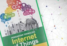 Pengantar Teknologi Internet Of Things (IoT)