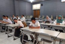 Training Conversation di P2B UNS